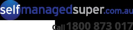 Self Managed Super Logo