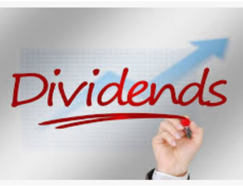 Dividends have become important again for global investors