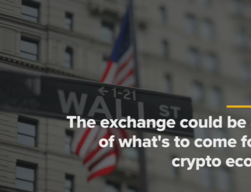 Coinbase's debut is monumental for the crypto industry