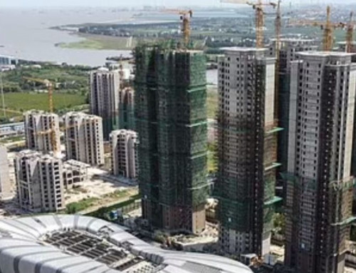 Evergrande Property disaster looming in China –Why it will affect Australia