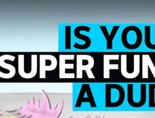 The Superannuation performance test. Are you in a dud super fund?